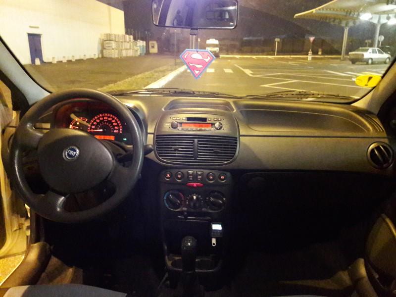 Fiat Punto Van 1 3MTJ 2006 - AutoCaut ro