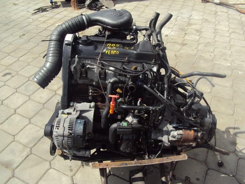 Motor Complet Volkswagen Golf 3 1 8 Benzina Autocaut Ro