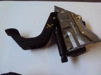 Pedala ambreiaj + cilindru sprinter  A9062900212