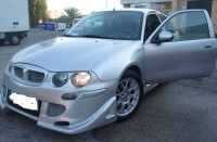 Vand Rover Mg Zr