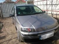 Fiat Punto 1,2 16 v