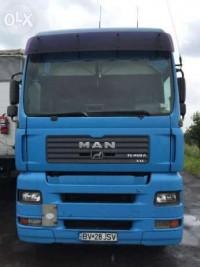 MAN Tga 460