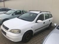 Opel Astra Caravan 1.7 DTI, 2000