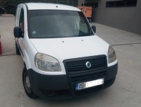Fiat Doblo an 2007 diesel 1248 cmc.