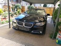 Vând BMW 525xd 38900km