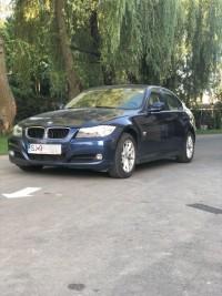 BMW 318d, 2010