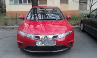 Honda Civic VIII  2011