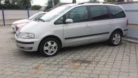 Vand sau dezmembrez piese VW Sharan 2003 1.9tdi